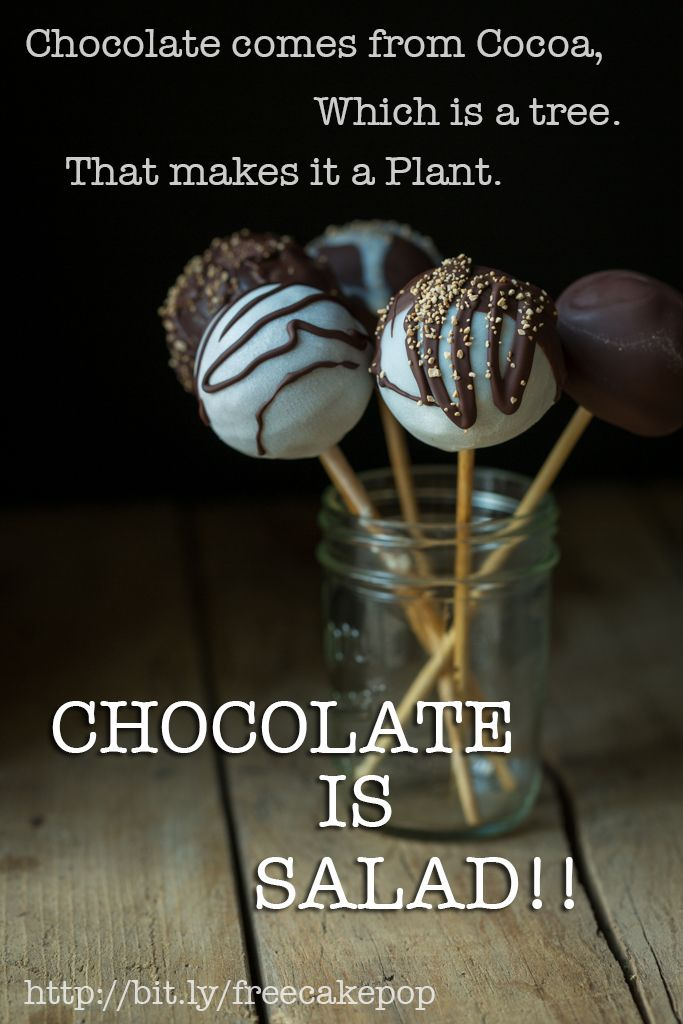 34 Best Images About Cake Pop Quotes Lol On Pinterest