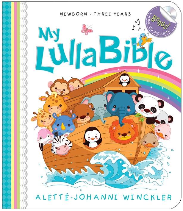 My LullaBible