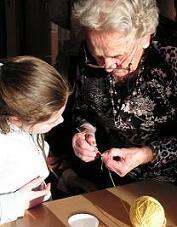 Studenten enthousiast over vrijwilligerswerk met ouderen