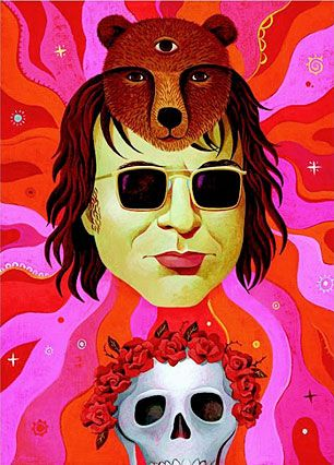 Owsley Stanley: The King of LSD | Culture News | Rolling Stone