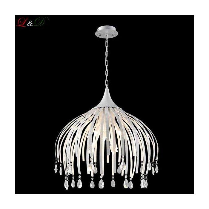 Mennyezeti csillár ERIDANUS WHITE - Mennyezeti lámpák Luxera lámpa