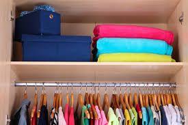 7 Dicas para aproveitar o espaço do seu guarda roupa