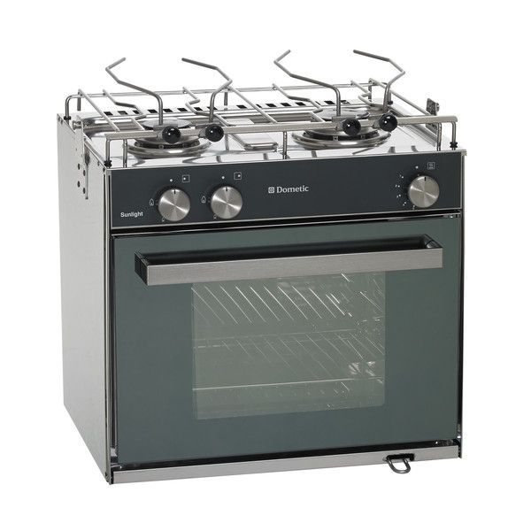 Dometic Horno con cocina 2 quemadores SunLight   Continue reading →
