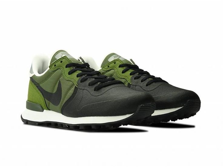 low priced dad7e 619ff Internationalist PRM SE Legion green Black Palm green 882018 300. Nike  InternationalistPalms ...