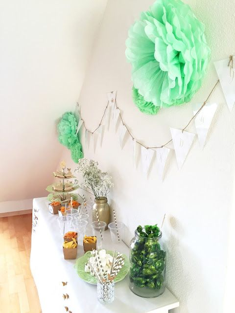 Sara and Catherine's tales |Catherine's 1st Party!!!!