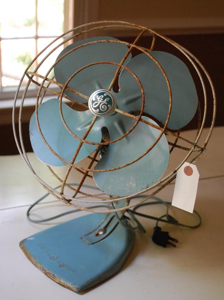 445 Best Keeping Cool Images On Pinterest Vintage Fans