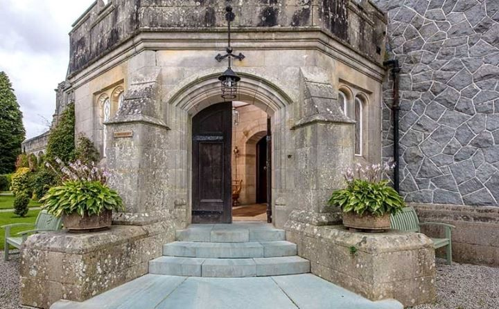 Spectacular Scottish castles and estates for sale - Country Life