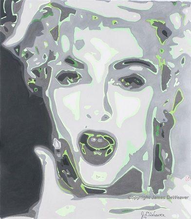 #Madonna Madonna #pastel #art #portrait #vogue started 25 years ago! #limitededition #prints only @ www.jamesdeweaver.com.au/ $40! #art #trendsetter #musicbiz #artwit #reshare #repins
