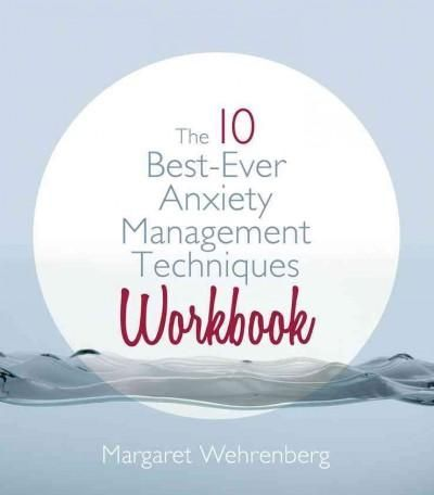 Brimming with exercises, worksheets, tips, and tools, this how-to workbook is the much-anticipated companion to Wehrenbergs popular The 10 Best-Ever Anxiety Management Techniques. Expanding on those t