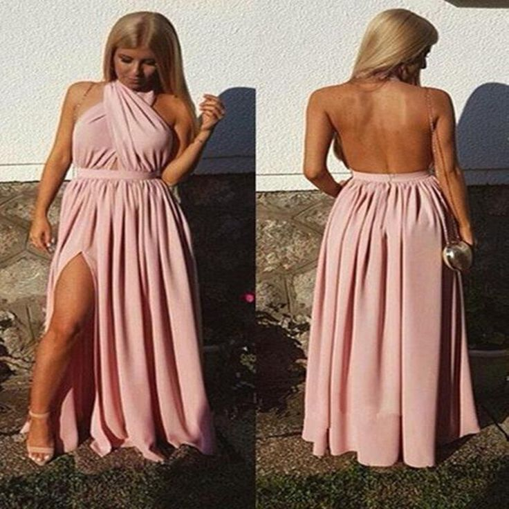150 best long prom dresses images on Pinterest | Abendkleider ...