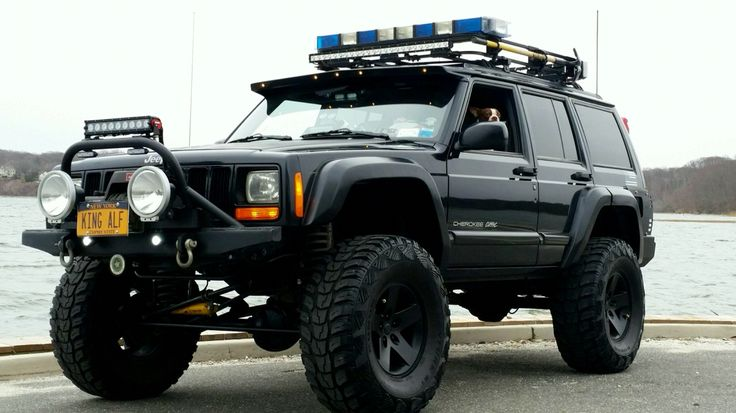 484 best Jeep XJ mods & ideas images on Pinterest | Jeep ...