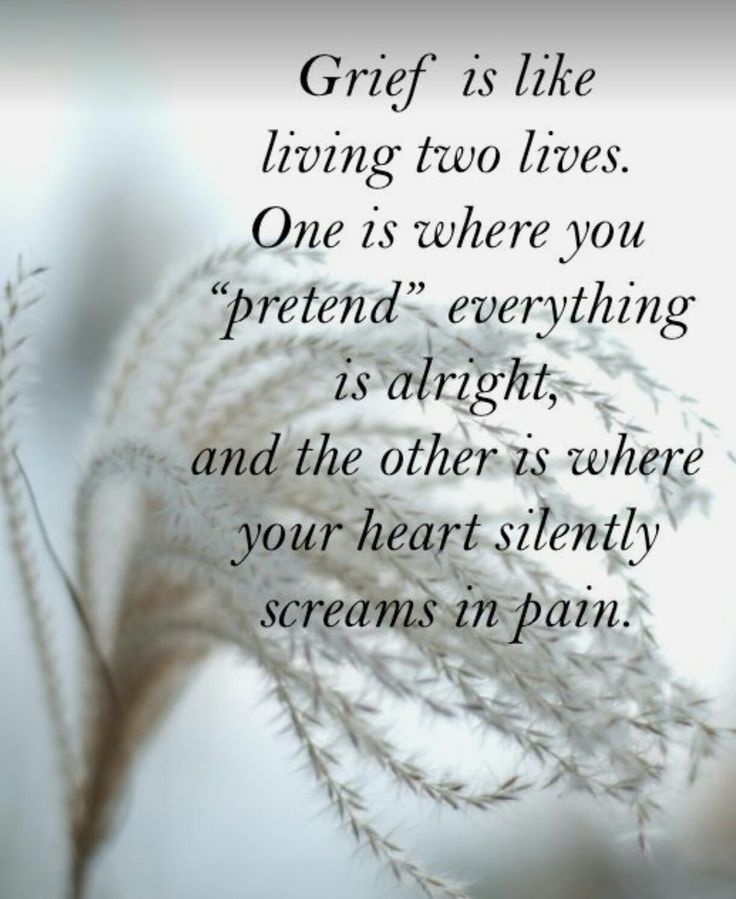 Grieving the loss of someone who you been with for 27yrs and can still see and grieving for a future that could have been, is so hard to deal with sometimes.                                                                                                                                                                                 More