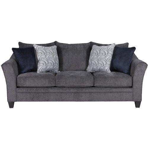 Found it at Wayfair - Simmons Upholstery Heath Sleeper Sofa