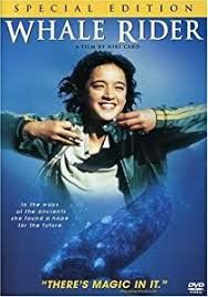 FREE+SHIPPING+!+Whale+Rider+(Special+Edition+DVD-2003)+Starring+Keisha+Castle-Hughes