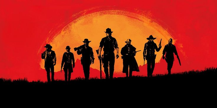 Red Dead Redemption 2 Reveal How Red Dead Redemption 2 May Connect to Revolver