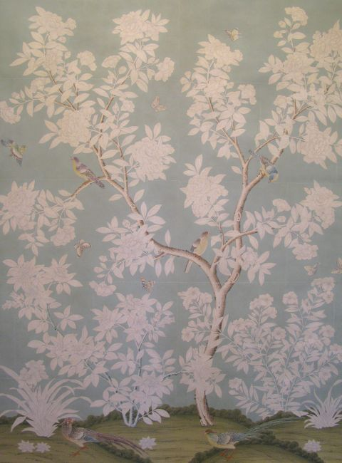Spotlight On: Gracie Wallpaper | Tory's Blog