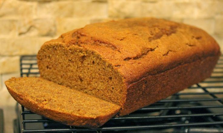 ... olive oil pumpkin bread | Soups/Salads | Pinterest | Olive Oils