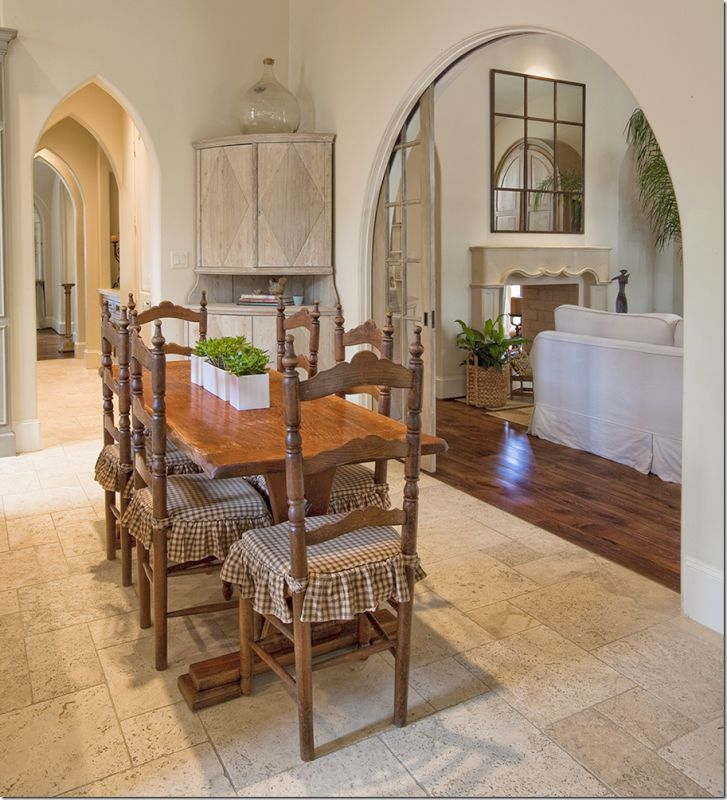 Dining Room Doors: 86 Best Images About Chair Skirts On Pinterest