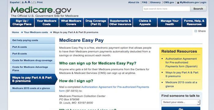 Electric Insurance bill pay Pay Your Bills Pinterest Bill pay - medicare form