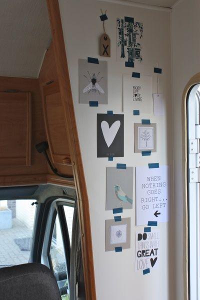 kaarten Langius Design, pimp your mobile home