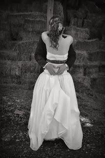 Ideas for wedding photos