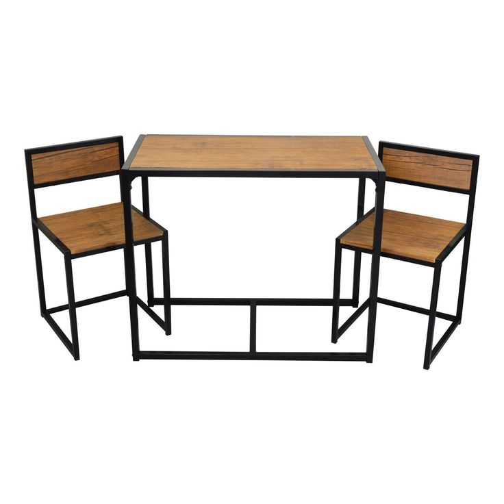 Compact Kitchen Table and Chairs