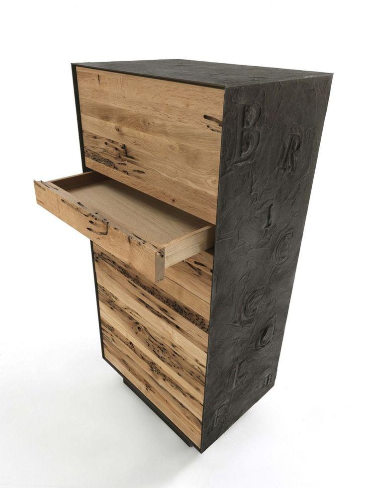 39 besten stahlm bel metallm bel sideboard bauhaus regal. Black Bedroom Furniture Sets. Home Design Ideas
