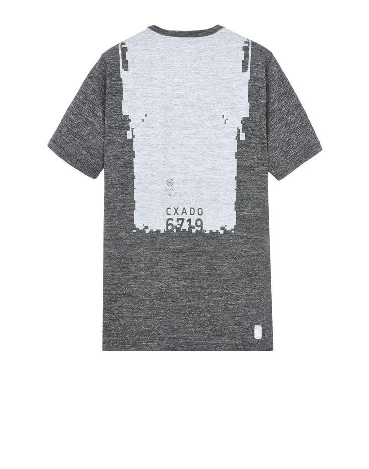 Short Sleeve t Shirt Stone Island Men - Official Store
