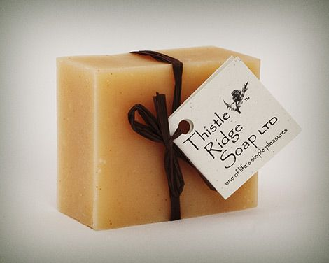 Appalachian Wind Soap: a holistic all natural uplifting blend of ginger, sweet orange and vetiver essential oils. This bar is very aromatic, making it a delightful addition to your shower or bath.