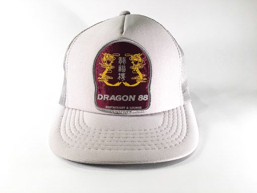 DRAGON 88 RESTAURANT VINTAGE DAD CAPS & HATS FOR SALE