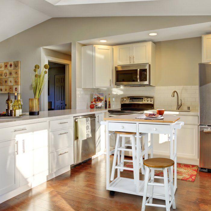 Wimborne 3 Piece Kitchen Island Set Stools For Kitchen Island Drop Leaf Table Home