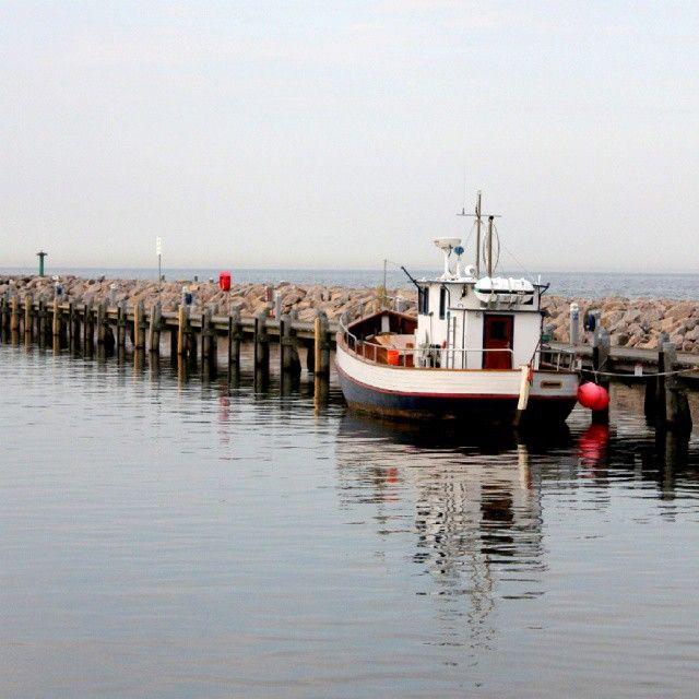 #kühlungsborn #ostsee #balticsea #boat #schiff #boot #ship #water #wasser #hafen #habor #port
