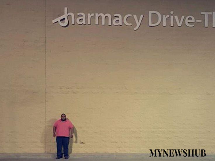2 hari berdiri di bawah huruf P papan tanda Walmart yang hampir tertanggal berharap dapat saman Walmart jika ditimpanya   SENGAJA cari penyakit. Lelaki ini Manuel Garcia mahu mencari wang dengan mudah. Caranya adalah dengan bersandar di bawah tulisan P yang menjadi papan tanda Pharmacy di Wallmart yang hampir tertanggal.  2 hari berdiri di bawah huruf P papan tanda Walmart yang hampir tertanggal berharap dapat saman Walmart jika ditimpanya  Dengan berbuat demikian Manuel berharap agar…