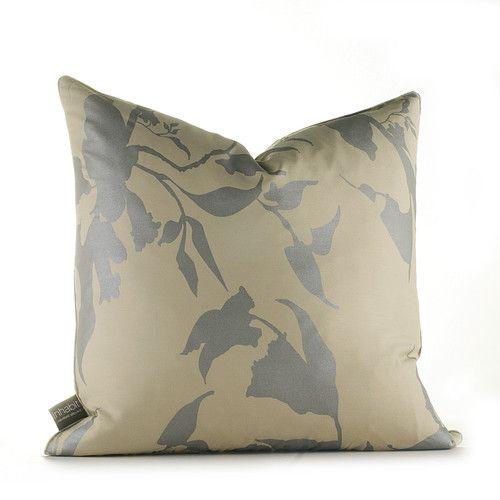 Inhabit Morning Glory Organic Bamboo Pillow & Reviews | Wayfair