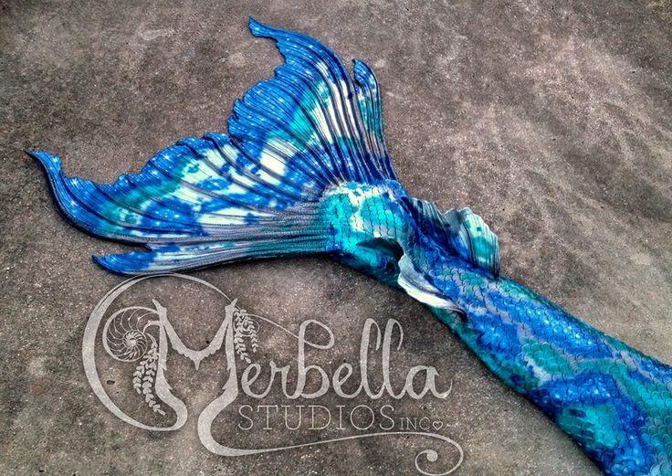 Merbella Studios Inc.
