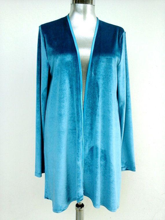 Check out this item in my Etsy shop https://www.etsy.com/listing/216041483/kimono-velvet-kimono-silk-velvet-kimono