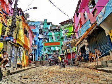 Best Favela Tour in Rio de Janeiro - Rio de Janeiro | Viator