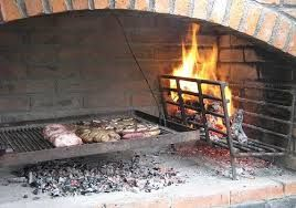 how to build an argentine asado - Google Search