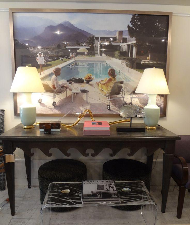 Poolside Gossip  Slim Aarons. 168 best images about SLIM AARONS on Pinterest   Capri italy  The
