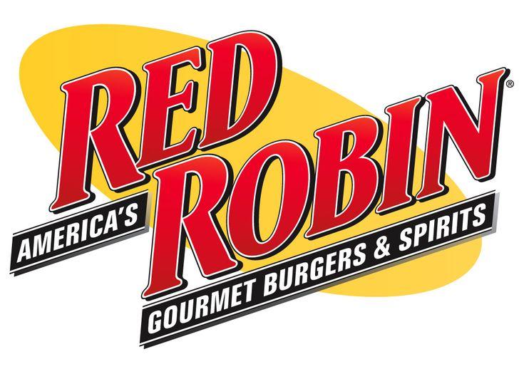 I love Red Robin!