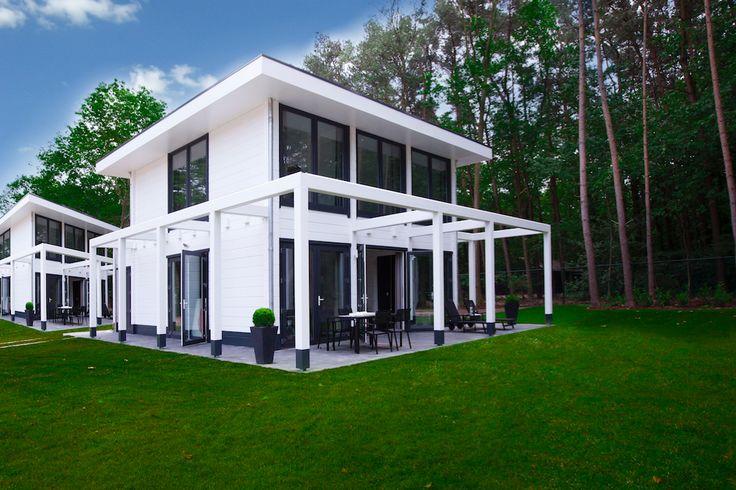 Architecture by Studio Jan des Bouvrie   Harderwold the Netherlands   #architecture #jandesbouvrie #interiordesign