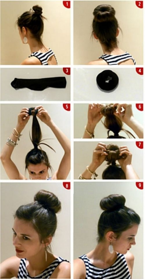Terrific 1000 Images About Hairstlyles On Pinterest Pretty Hairstyles Short Hairstyles For Black Women Fulllsitofus