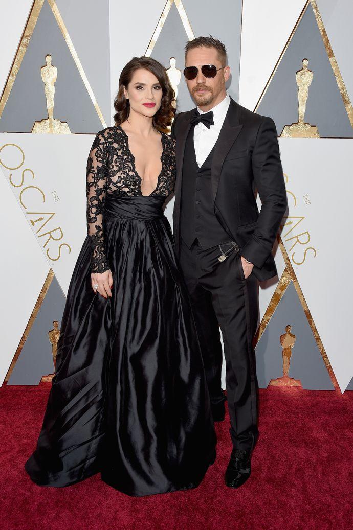 Оскар 2016: Худшие платья красной дорожки (фото) | podrobnosti.ua
