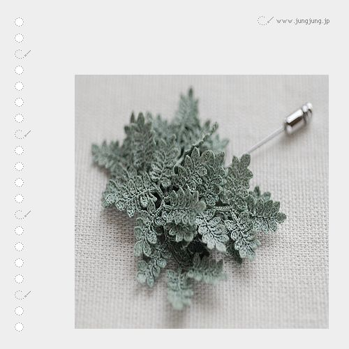 Jung Jung Crochet Artist