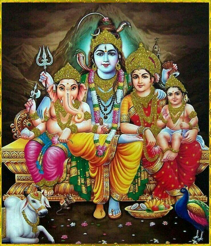 491 best images about Hindu god and goddess images on