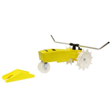 Nelson Rain Train Traveling Sprinkler