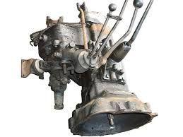 best off road manual transmission