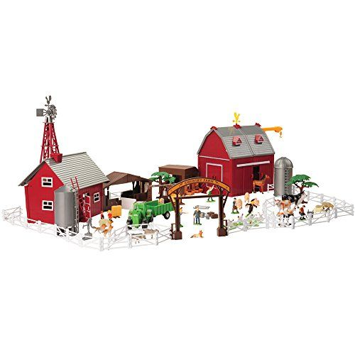 43 Best Images About Farm Sets On Pinterest Toys Play