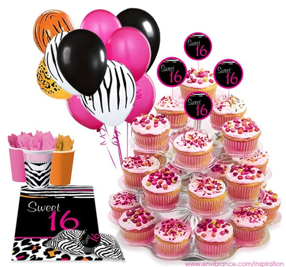 43 Best Images About Lexi's Sweet Sixteen Party Ideas On