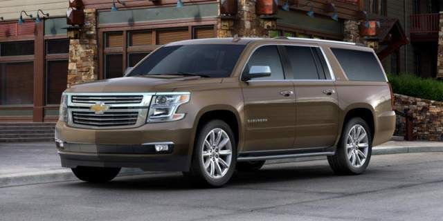 Top 2019 Chevy Suburban Prices Car Gallery Chevy Suburban
